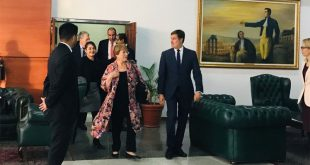 Venezuela, Derechos Humanos, Michelle Bachelet