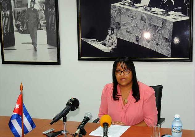 Cuba defenderá principios fundacionales del Mnoal
