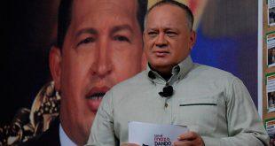 Venezuela, diálogo, Cabello