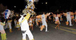 sancti spiritus, santiago espirituano, carnavales, dia de los niños