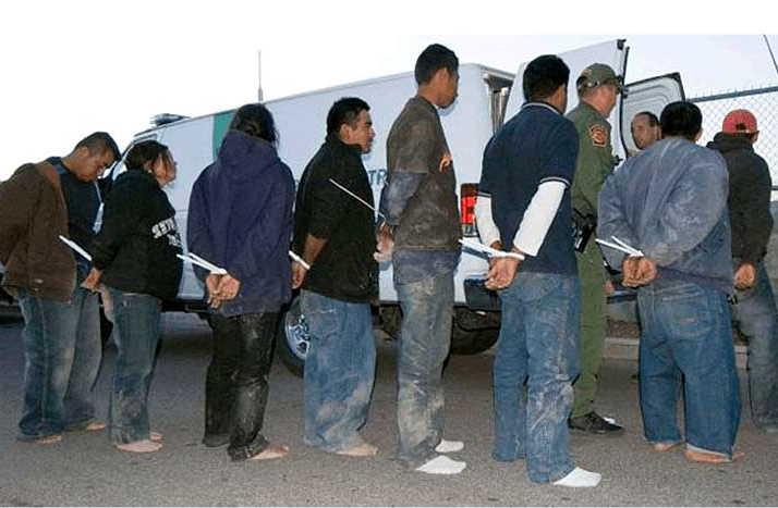 estados unidos, indocumentados, inmigrantes, deportacion