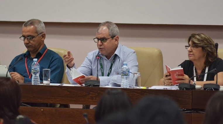 cuba, parlamento cubano, asamblea nacional del poder popular, simbolos nacionales, ley electoral, ley de pesca