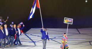Panamericanos, Lima 2019, Cuba