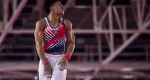 Juegos Panamericanos, Lima 2019, Gimnasia artística