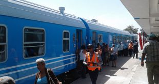 Ferrocarril, Guayos, tren, Sancti Spíritus