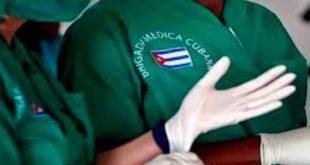 cuba, solidaridad, medicos cubanos, bruno rodriguez