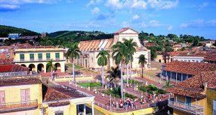 Turismo, Cuba, Díaz-Canel
