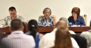 cuba, parlamento cubano, asamblea nacional del poder popular, comisiones permanentes del parlamento cubano, trabajo por cuenta propia