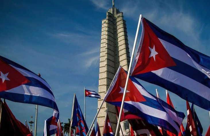 cuba, miguel diaz-canel, presidente de cuba, revolucion cubana