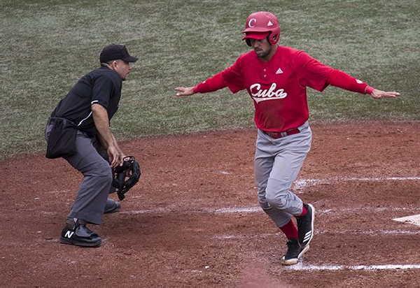 cuba, beisbol, juegos panamericanos, lima 2019
