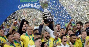 brasil copa america de futbol, futbol