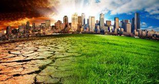 Cambio climático, Estados Unidos