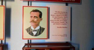 sancti spiritus, serafin sanchez, historia de cuba