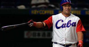 sancti spiritus, frederich cepeda, beisbol, juegos panamericanos, beisbol cubano