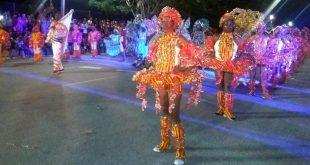 sancti spiritus, carnavales, santiago espirituano