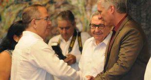 Minrex, Cuba, Raúl Castro, Díaz-Canel