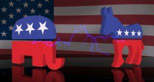 Estados Unidos, elecciones