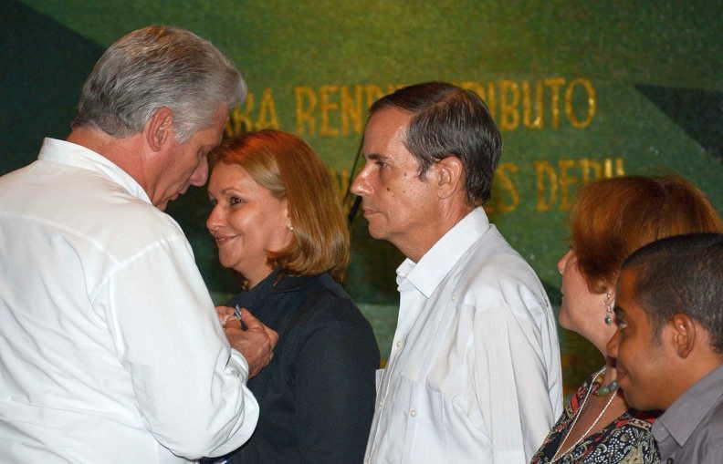 cuba, cultura cubana, jose marti, miguel diaz-canel, presidente de cuba