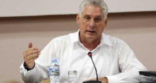 cuba, asamblea nacional del poder popular, inversion extranjera, comisiones permanentes de la asamblea nacional, parlamento cubano, economia cubana, miguel diaz-canel, presidente de cuba