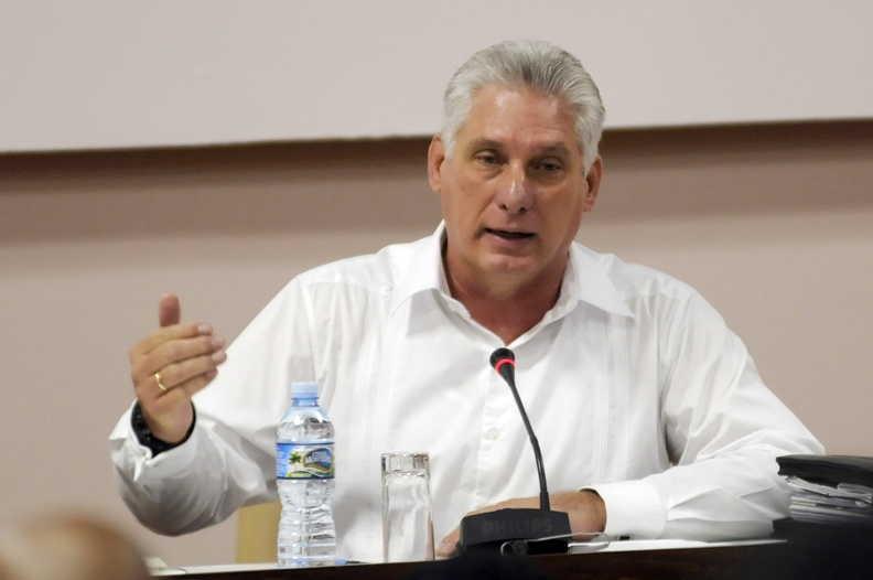Menos turistas en Cuba por la prohibición de cruceros de EEUU