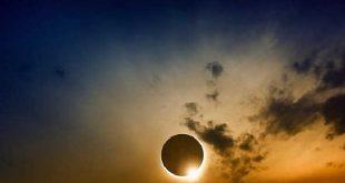 america del sur, eclipse total de luna