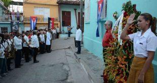 santiago de cuba, dia de los martires, frank pais, historia de cuba, tirania batistiana