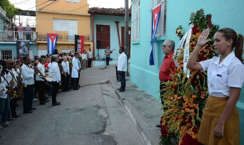 santiago de cuba, dia de los martires, frank pais, historia de cuba, dictadura batistiana