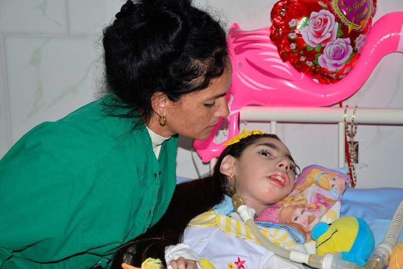 sancti spiritus, salud, hospital pediatrico provincial jose marti