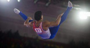 sancti spiritus, gimnasia, juegos panamericanos, lima 2019, cuba