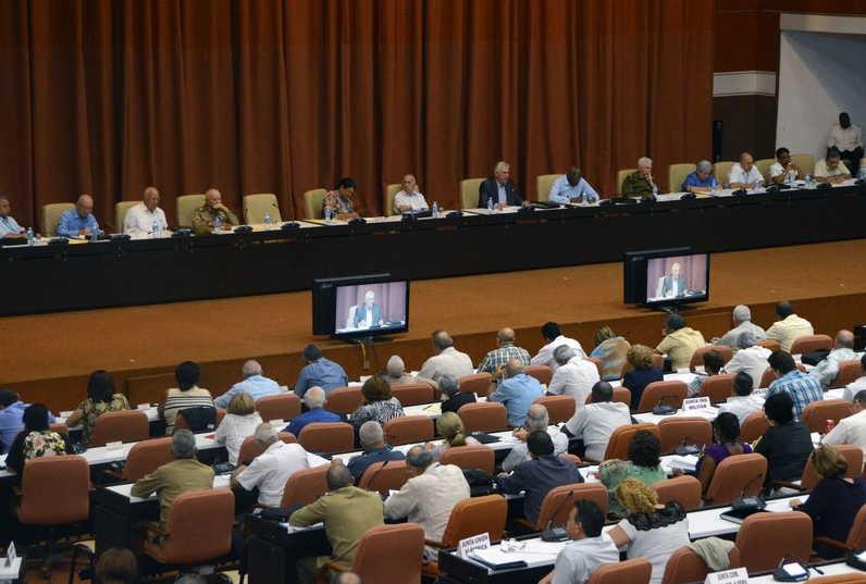 cuba, economia cubana, miguel diaz-canel, modelo economico cubano