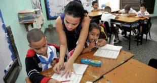 cuba, educacion, salarios, curso escolar 2019-2020