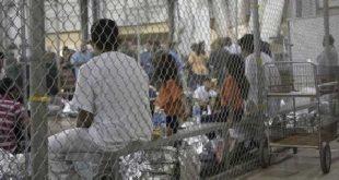 estados unidos, migrantes, frontera mexico-estados unidos