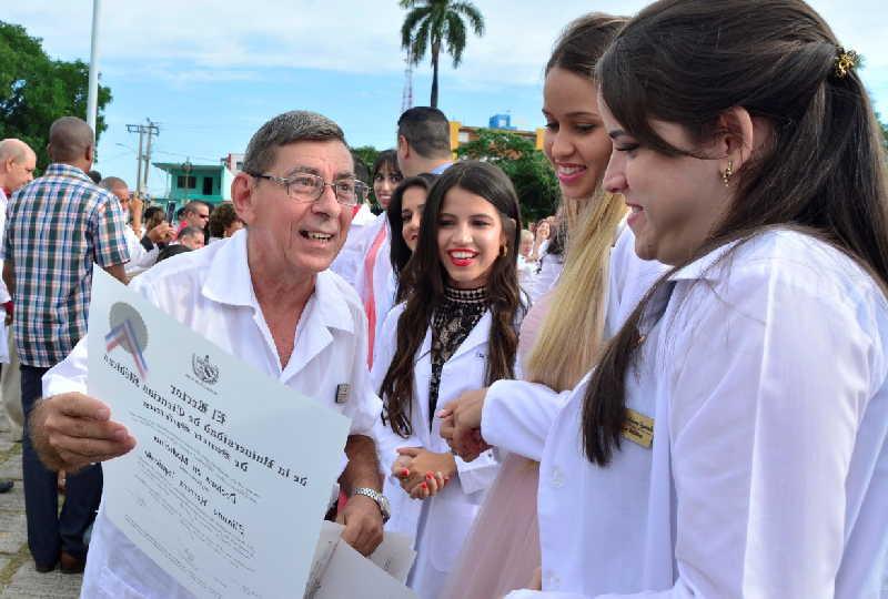 cuba, salud publica, medicos cubanos, minsap