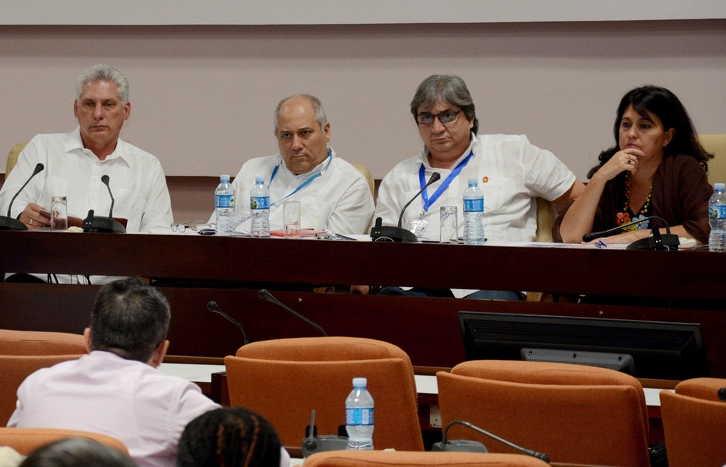 cuba, parlamento cubano, asamblea nacional del poder popular, comisiones permanentes del parlamento cubano, simbolos patrios