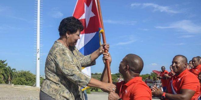cuba, lima 2019, parapanamericanos
