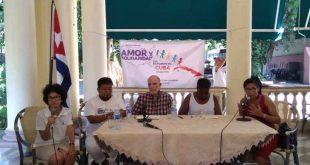 PASTORES POR LA PAZ, Ley Helms-Burton, Cuba