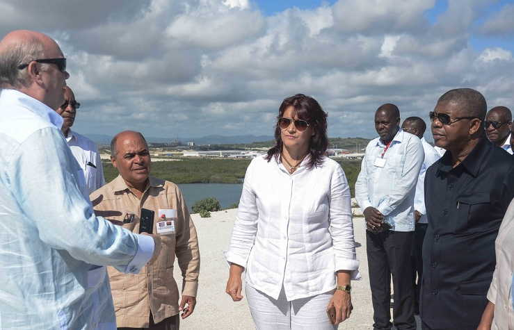 cuba, angola, zona especial de desarrollo mariel, zedm