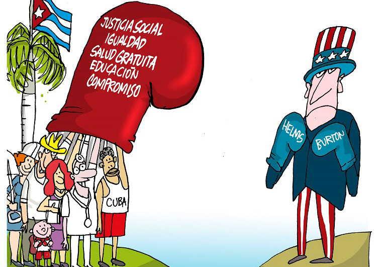 cuba, estados unidos, ley helms-bueton, enmienda platt, relaciones cuba-estados unidos, bloqueo de eeuu a cuba