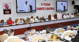 PCC, Raúl Castro