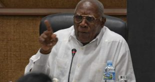 cuba, produccion de alimentos, salvador valdes mesa, asamblea nacional del poder popular, parlamento cubano