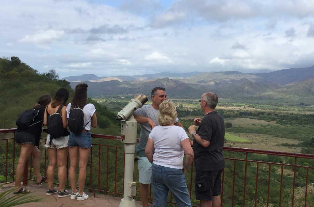 sancti spiritus, turnat, turismo ecologico, mintur