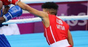sancti spiritus, cuba, boxeo, juegos panamericanos, lima 2019