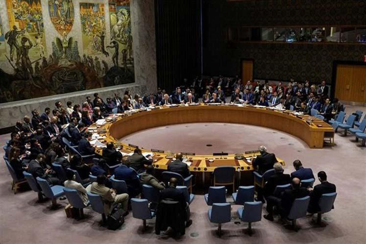 Las alianzas a nivel regional y subregional juegan cada vez un papel más fundamental, según trascendió en el Consejo de Seguridad. (Foto: PL)
