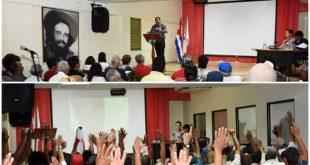 Solidaridad, Cuba, América Latina, Caribe