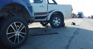 sancti spiritus, accidente de transito