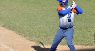 sancti spiritus, serie nacional de beisbol, 59 snb