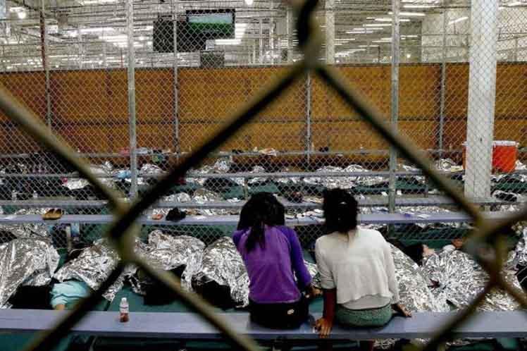 estados unidos, inmigracion, niños migrantes, politica migratoria