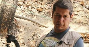 mexico, periodistas, asesinatos