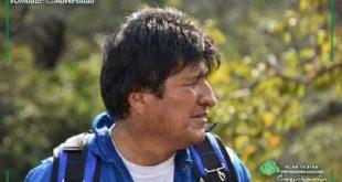 bolivia, evo morales, incendios