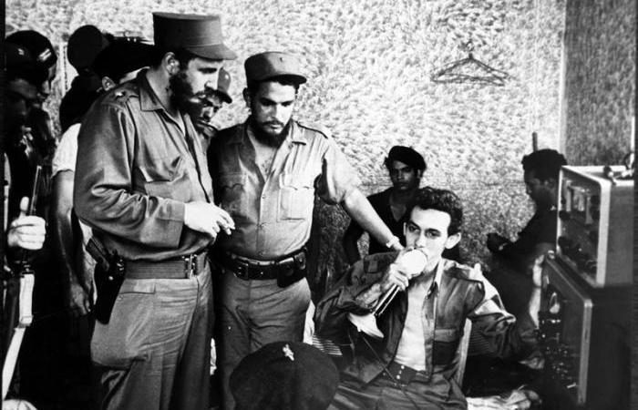 cuba, fidel castro, revolucion cubana
